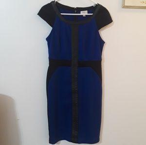 NWOT | ECI | Midi Dress